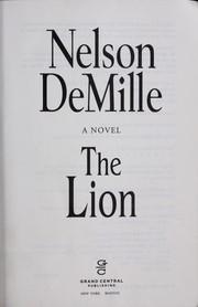 Cover of: The Lion