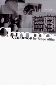 Cover of: Chromos (American Literature (Dalkey Archive))