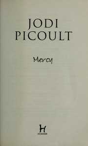 Cover of: Mercy