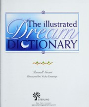 Cover of: The illustrated dream dictionary