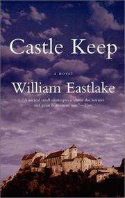 Cover of: Castle keep