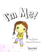 Cover of: I'm me!