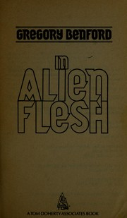 Cover of: In alien flesh