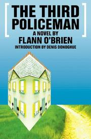 Cover of: The Third Policeman | Flann O