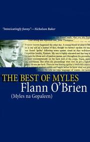Cover of: The best of Myles