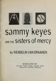 Cover of: Sammy Keyes and the Sisters of Mercy