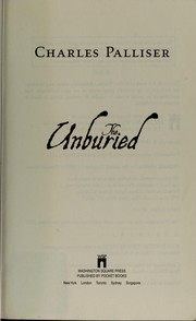 Cover of: The unburied