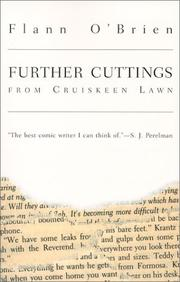 Cover of: Further cuttings