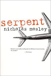 Cover of: Serpent