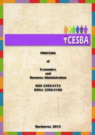 Procedia of Economics and Business Administration by