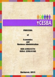 Cover of: Procedia of Economics and Business Administration by