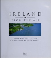 Cover of: Ireland from the air