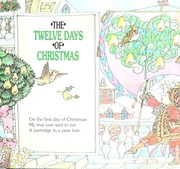 Cover of: The twelve days of Christmas
