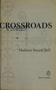 Cover of: Master of the crossroads