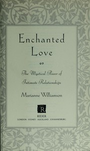 Cover of: Enchanted love