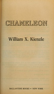 Cover of: Chameleon
