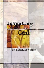 Cover of: Inventing God