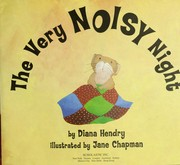 Cover of: The very noisy night