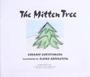 Cover of: The mitten tree