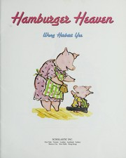 Cover of: Hamburger Heaven