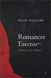 Cover of: Romancer erector