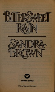 Cover of: Bittersweet Rain