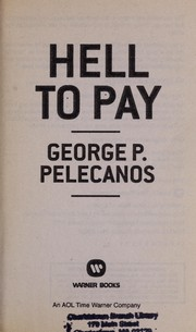 Cover of: Hell to pay