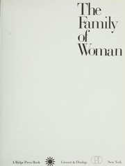 Cover of: The family of woman | Jerry Mason