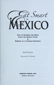 Cover of: Eat smart in Mexico