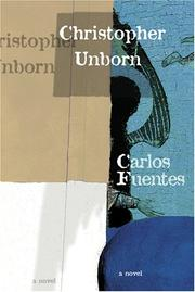Cover of: Christopher unborn