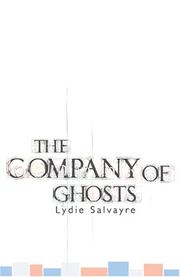 Cover of: The company of ghosts