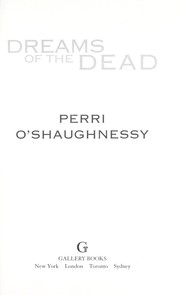 Cover of: Dreams of the dead