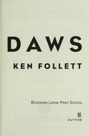 Cover of: Jackdaws | Ken Follett