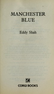 Cover of: Manchester Blue