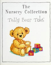 Cover of: Teddy bear tales
