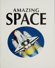 Cover of: Amazing space