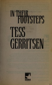 Cover of: In their footsteps