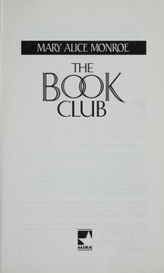Cover of: The Book Club