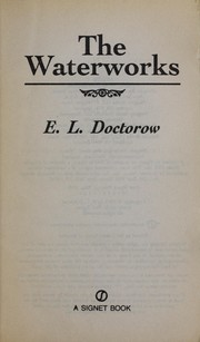 Cover of: The waterworks