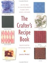Cover of: The Crafter