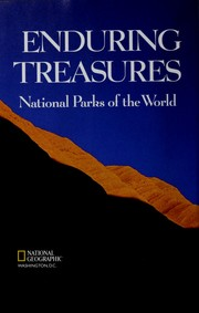 Cover of: Enduring Treasures |