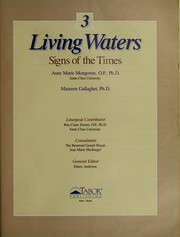 Cover of: Living Waters, 1 |