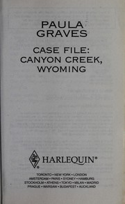 Cover of: Case file