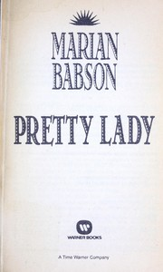 Cover of: Pretty lady
