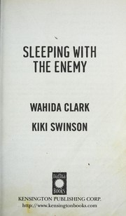 Cover of: Sleeping with the Enemy | Wahida Clark