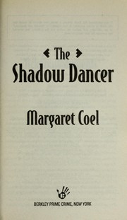 Cover of: The shadow dancer