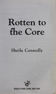 Cover of: Rotten to the core