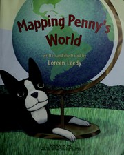 Cover of: Mapping Penny's world