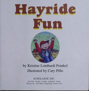 Cover of: Hayride fun