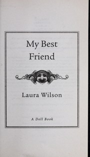 Cover of: My best friend